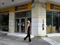 Băncile greceşti care se pregătesc să scape de credite rele au un cumpărător în Suedia