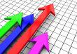 Creşte economia, creşte şi datoria. Creşterea economică din 2017 a adăugat la PIB 90 mld. lei, iar la buget 28 mld. lei, dar datoria publică s-a mărit cu 15 mld. lei