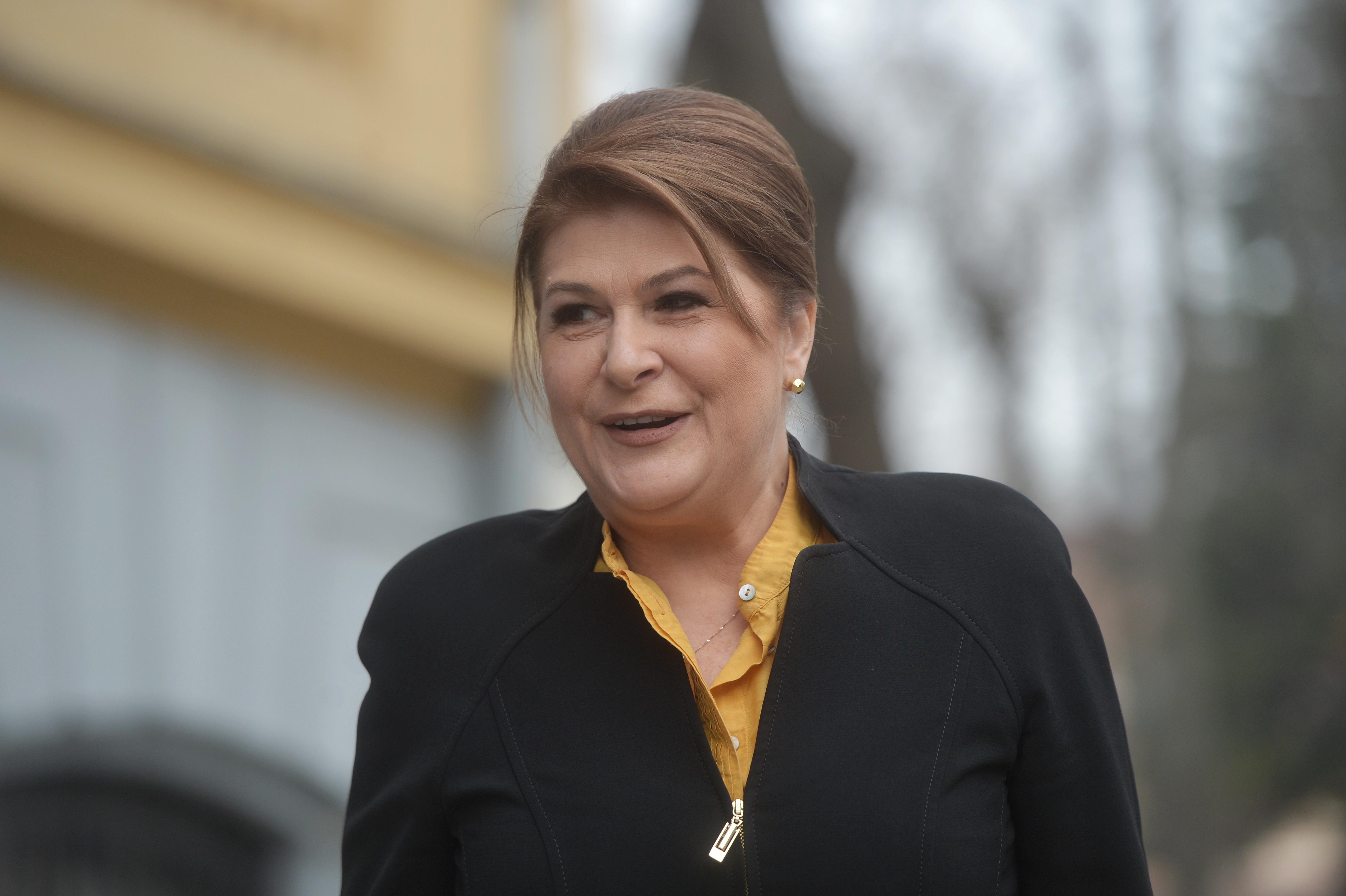 Rovana Plumb, ministrul Fondurilor Europene: România vrea să atragă până în 2020 un total de 30 mld.euro din fonduri europene, respectiv 70% din totalul disponibil în exerciţiul actual