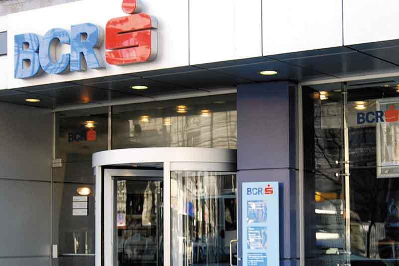 BCR va acorda în 2018 dividende după o pauză de trei ani, conducerea băncii alocând 228 mil. lei pentru acţionari