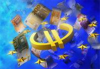 Economia zonei euro: după cel mai solid an de creştere dintr-un deceniu, va aduce 2018 o surpriză neplăcută?