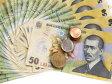Acţionarii celor mai mari două bănci votează miercuri distribuirea unor dividende în valoare totală de 838 milioane de lei