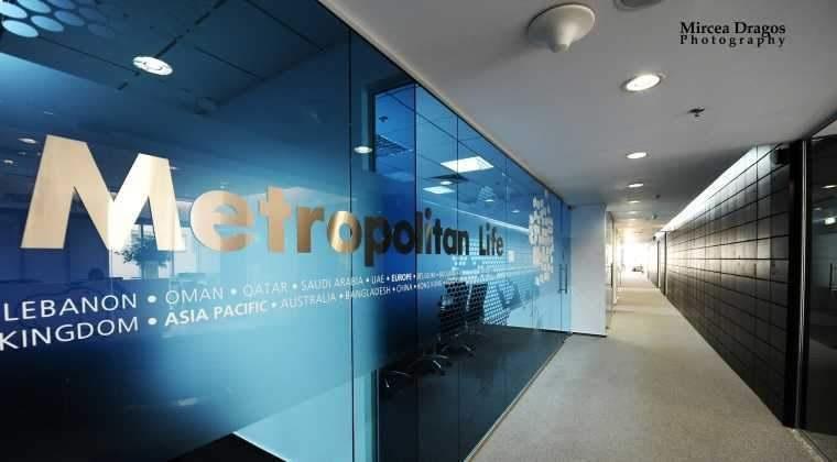 Asigurătorul Metropolitan Life vrea să atragă câteva mii de clienţi cu o asigurare de viaţă personalizată