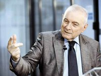 Adrian Vasilescu, BNR. Inflaţia: cine stârneşte viituri şi cine ridică stăvilare ca să le potolească