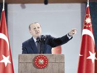 Lira turcească continuă să se prăbuşească chiar şi după intervenţia băncii centrale: Pe măsură ce Erdogan îşi consolidează puterea, se consolidează şi credinţa investitorilor că acesta nu mai ascultă de pragmatismul economic