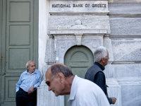 Grecia: limita de retragere de numerar se va dubla, de la 2.500 de euro la 5.000 de euro