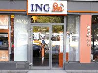 ING se asociază cu Axa, dar România este exclusă din afacere