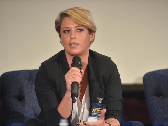 ZF Bankers 2018. Laura Toncescu, partener KPMG: BNR a fost prudentă până acum în privinţa achiziţiilor făcute de fondurile de investiţii, dar intrarea J.C. Flowers este un semnal