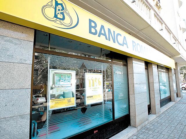 Update la Banca Românească, scoasă din nou la vânzare: încă două bănci sunt interesate, EximBank şi Intesa