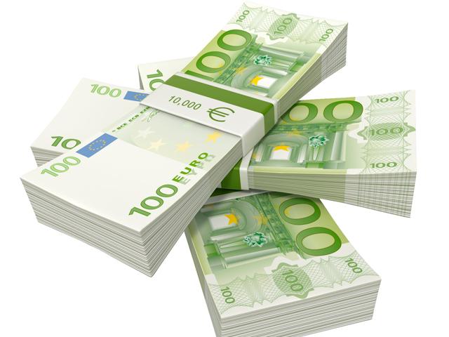 dobanda depozit euro