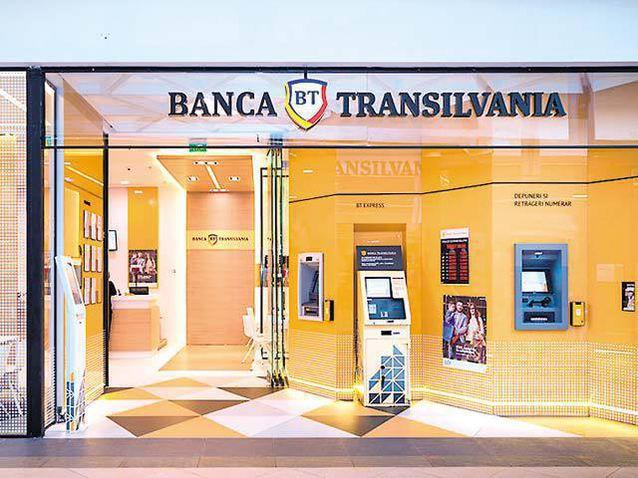 Depozitul la termen | Banca Comercială Română
