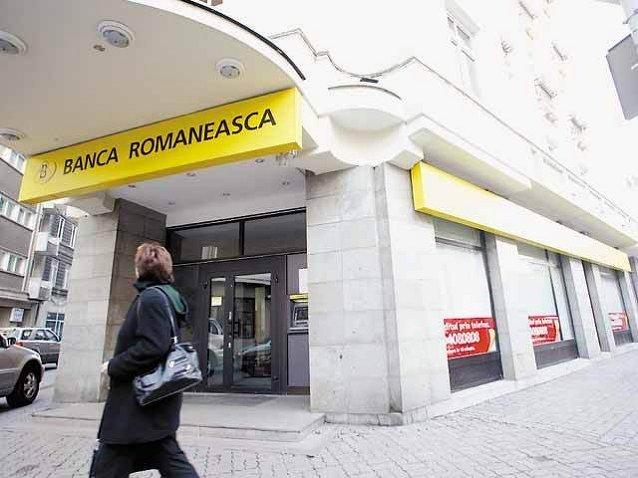 Ce spun rapoartele: NBG se aşteaptă să vândă Banca Românească la un preţ mai mic decât valoarea activelor nete şi a recunoscut o pierdere de 110 mil. euro