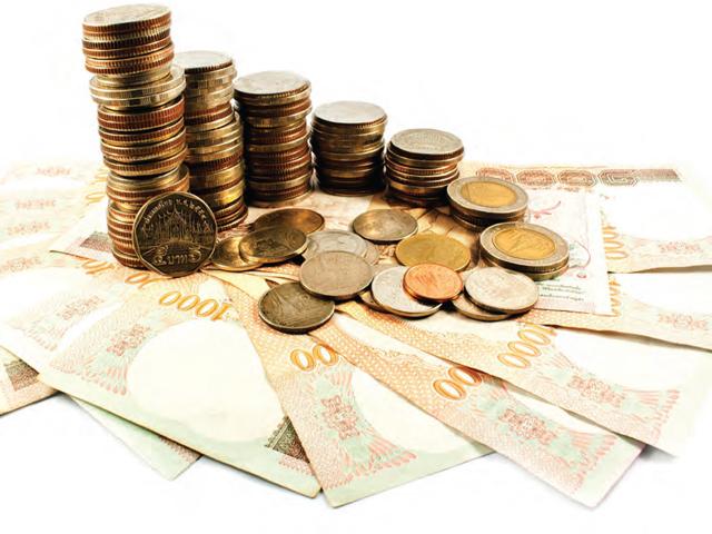 un nou mod de a face bani)