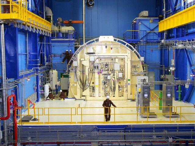 Nuclearelectrica intră cu 2 mil. euro în proiectul hidrocentralei Tarniţa
