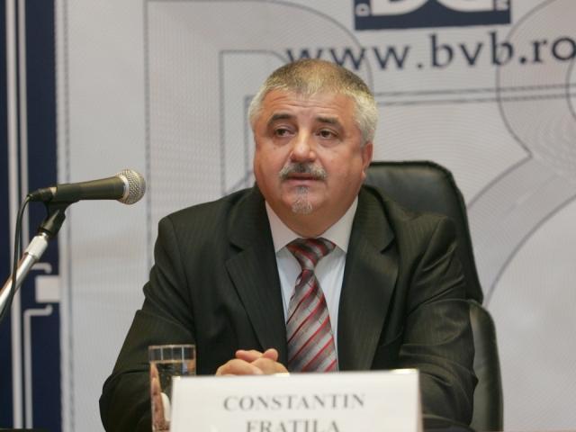 SIF Transilvania vinde pe bursă, prin ofertă publică, 56,7% din Comcm Constanţa pentru 33,6 milioane de lei