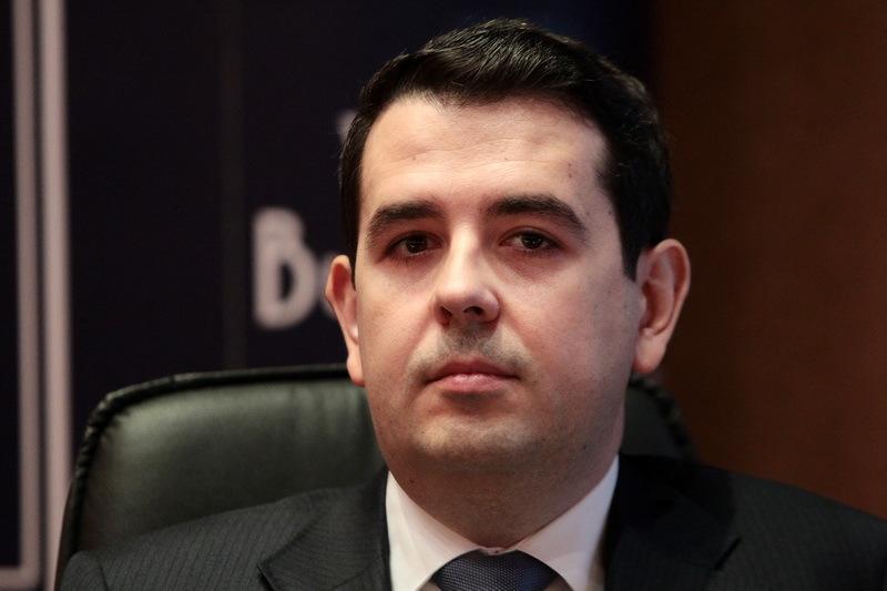 Bîlteanu vrea să schimbe Consiliul Reprezentanţilor Acţionarilor de la SIF Muntenia