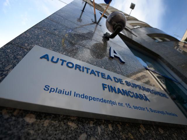 ASF a terminat modificările la legislaţia pieţei de capital