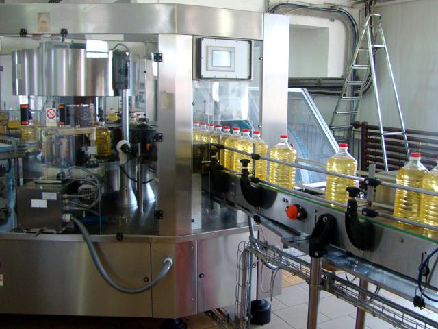 Producătorul de ulei Argus vrea să ia de la bănci 90 mil. lei pe un an