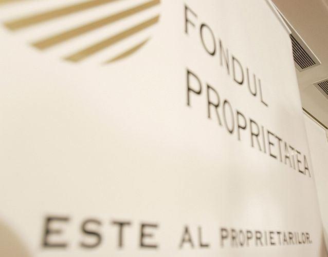 Fondul Proprietatea mai are 10 mil. acţiuni pentru a finaliza al treilea program de răscumpărări