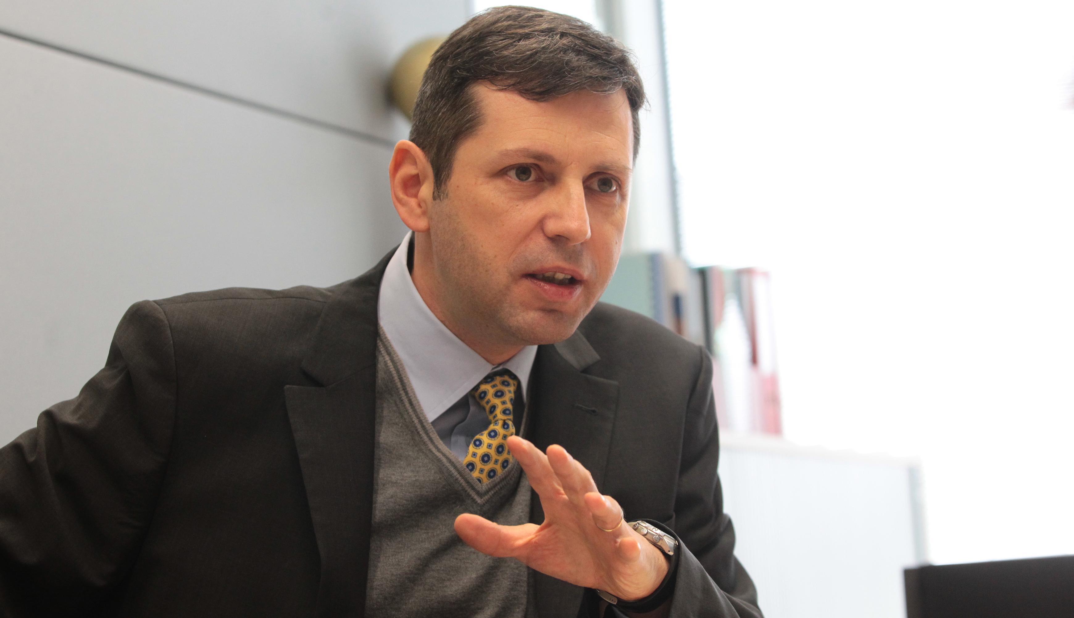 Oamenii din umbră: Cine este Gabriel Selischi, personajul cheie din spatele noilor descoperiri de petrol ale Petrom