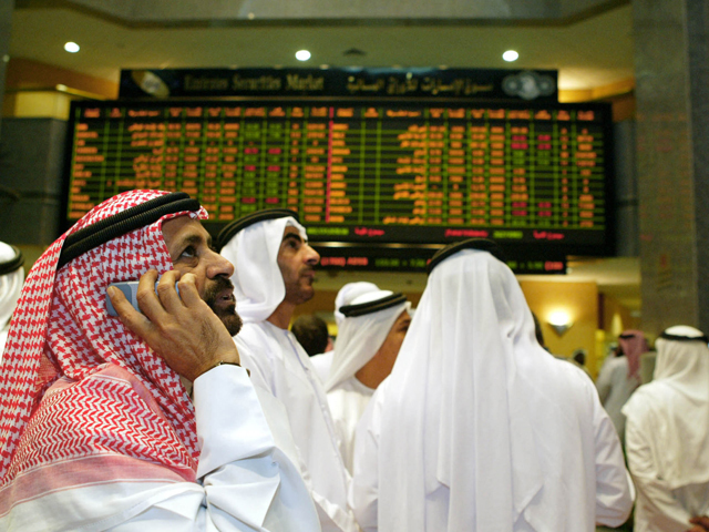 Se încinge competiţia pentru fonduri de 1.400 de miliarde de dolari: bursa de la Bucureşti se va lupta cu Arabia Saudită pentru liga emergentă