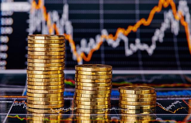 Investitorii la bursă au de încasat dividende de 150 de milioane de lei de la Romgaz şi Nuclearelectrica