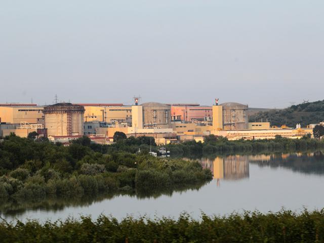 Nuclearelectrica a mai depus 60 mil. lei în depozite Eximbank