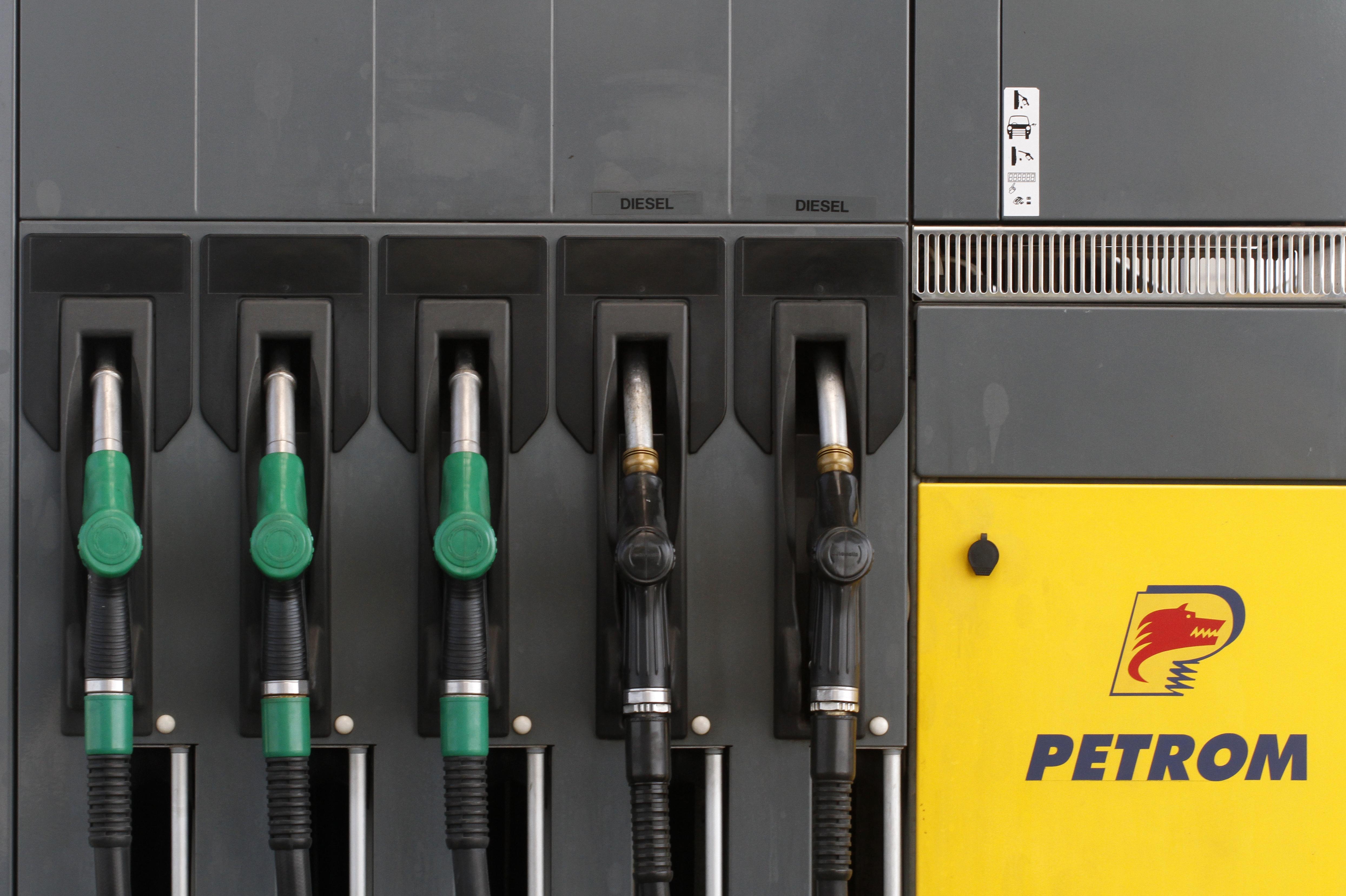 Petrom a vândut Congaz către GDF Suez Energy România
