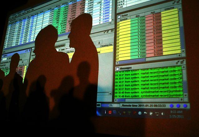 Bursa a câştigat dublu din tranzacţii în primul semestru graţie ofertei Electrica