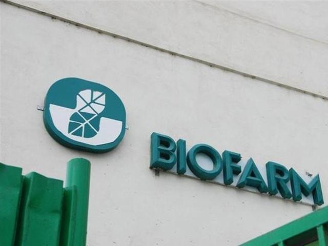 Profitul Biofarm a urcat cu 9% în primul semestru