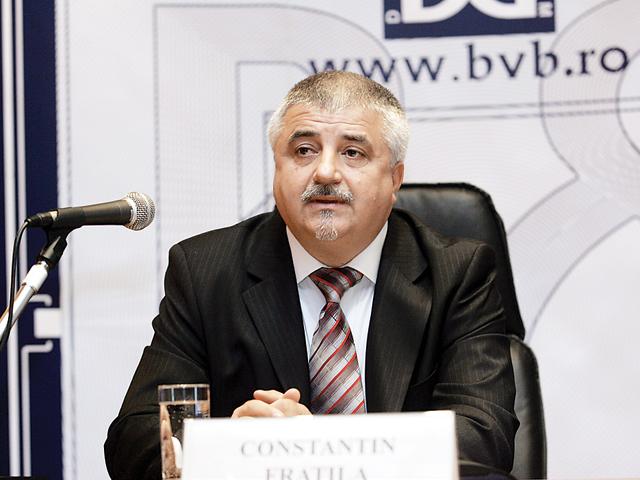 SIF Transilvania cere ASF să amâne decontarea tranzacţiilor făcute de COMCM la Scut