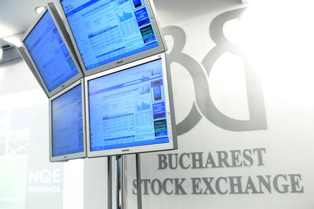 SIF Muntenia şi-a consolidat poziţia în acţionariatul Broker Cluj