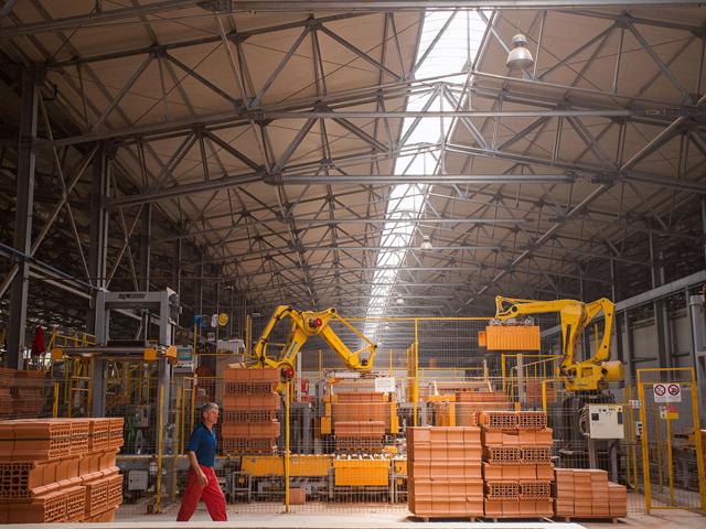 SIF Muntenia a vândut 2% din acţiunile Cemacon Cluj