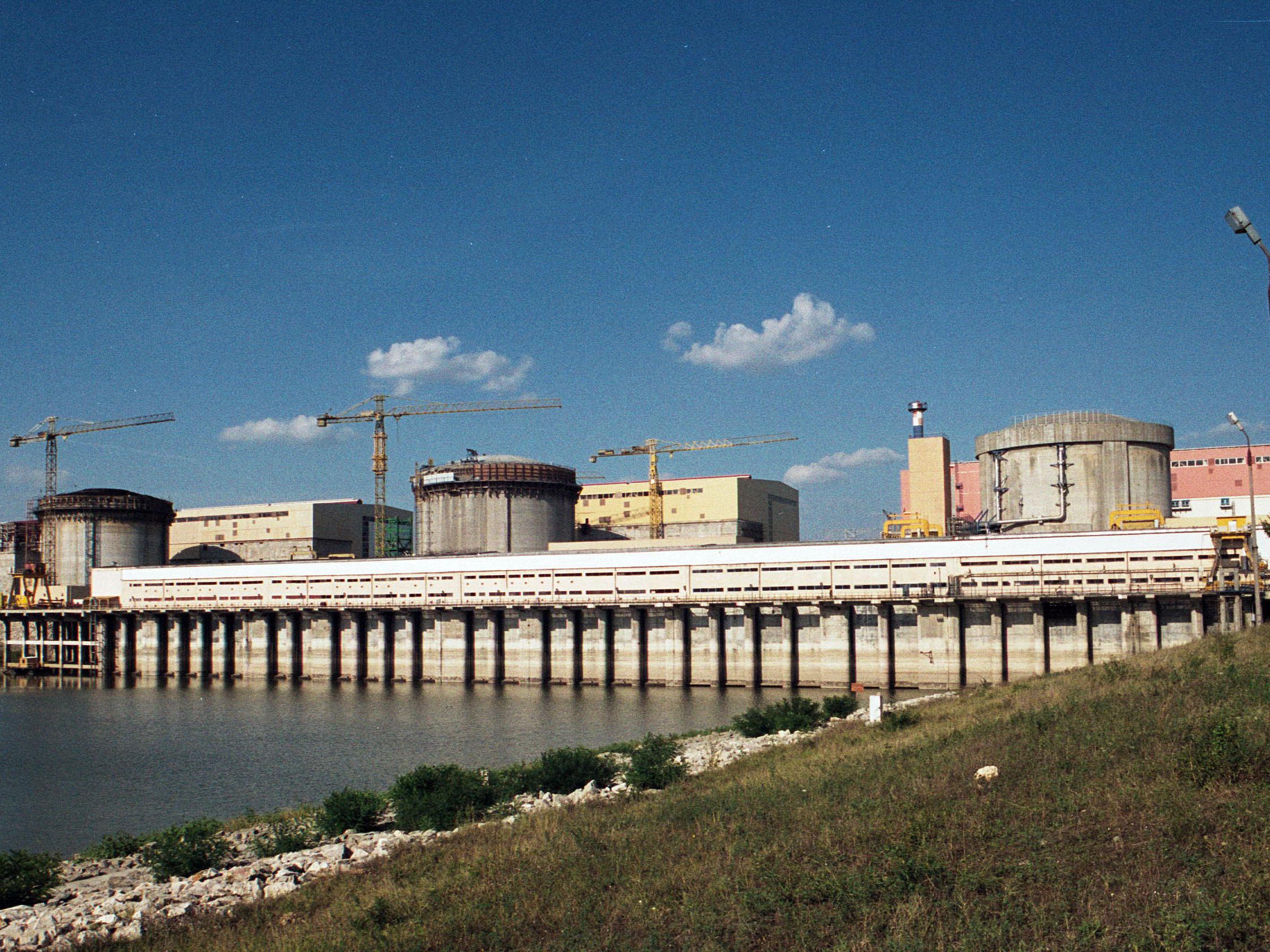 Nuclearelectrica şi-a triplat estimările de profit. Acţiunile au zburdat pe bursă