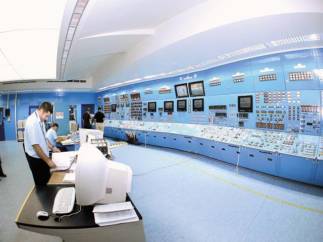 Nuclearelectrica semnează un contract de 91 de milioane de lei cu General Electric pentru înlocuirea unui sistem de control