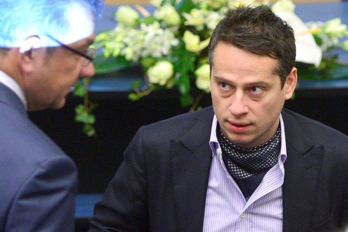 Cum a ajuns Andrei Hrebenciuc la SIF Moldova la numai 28 de ani