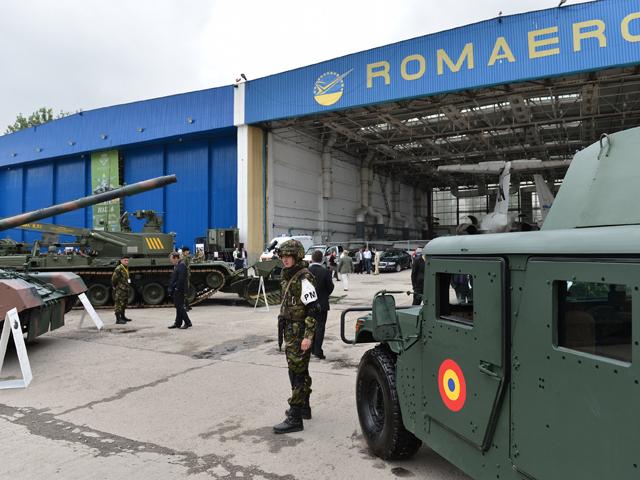 Ministerul Economiei şi Fondul Proprietatea cer iniţierea în regim de urgenţă a privatizării Romaero