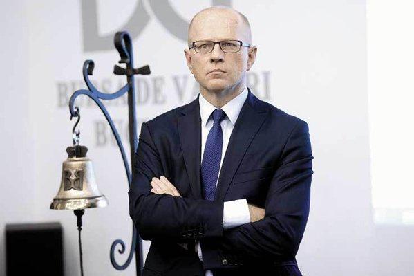 Miza de 30 miliarde de euro: Bursa pregăteşte o terapie-şoc pentru a trezi la viaţă micii investitori. VIDEO