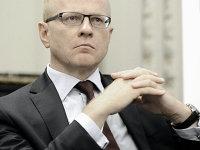 Şeful BVB despre insolvenţa Chronos: Managerii companiei au arătat cea mai mare lipsă de respect pentru regulile bursei