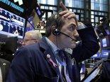 MĂCEL pe burse. Bancherii îşi pun mâinile în cap în cea mai sângeroasă zi