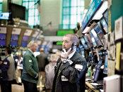 Pieţele europene au înregistrat creşteri săptămâna trecută. Luni au închis în scădere