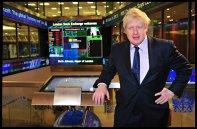 """Haosul politic de la Londra zguduie pieţele financiare britanice şi europene. """"În Marea Britanie nu mai există leadership politic"""""""