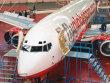 Aerostar Bacău plăteşte din 21 septembrie dividendele cu randament de 2,7%