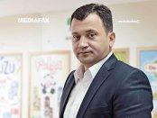 Raul Ciurtin, fondatorul Albalact, propus în CA-ul procesatorului de PVC Teraplast