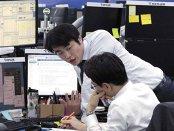 Preşedintele Coreii de Sud anunţă că demisionează, iar bursa de la Seul creşte