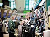 Volumul obligaţiunilor cu randamente negative este în scădere puternică
