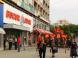 Complexul comercial Bucur Obor din Bucureşti estimează venituri de 32,3 milioane lei şi un profit de 17,1 milioane lei în 2017