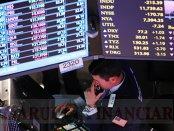 """Bursele scad din cauza eşecului lui Trump. """"Reformarea fiscală ar putea readuce optimismul. Temporar"""""""