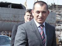 Şantierul Naval Constanţa, controlat de familia Bosînceanu, profit de 15 milioane lei în 2016, în scădere cu 46%, la afaceri de 135 de milioane de lei