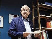 Dan Simionescu, numit preşedinte al Consiliului de Administraţie al Braiconf